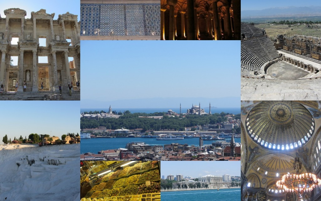 Images of Turkey